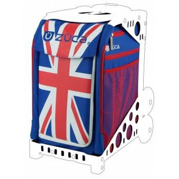 INSERT Union Jack   (solo bolsa)