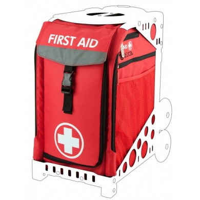 INSERT First Aid   (solo bolsa)