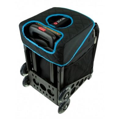 Asiento para carro Züca Azul/Negro