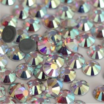 """Artistic Diamond -  Crystal AB """" todos los tamaños """""""