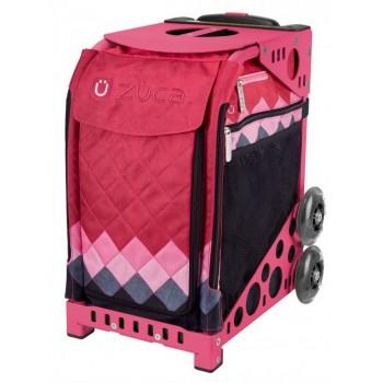 Bolsa Züca Pink Diamonds.