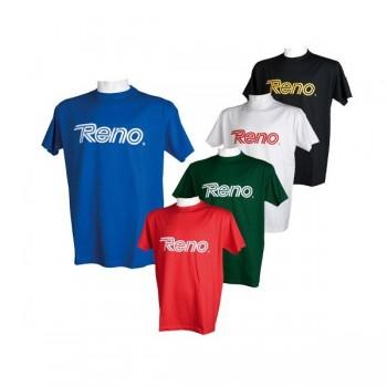 Camiseta Reno Entreno