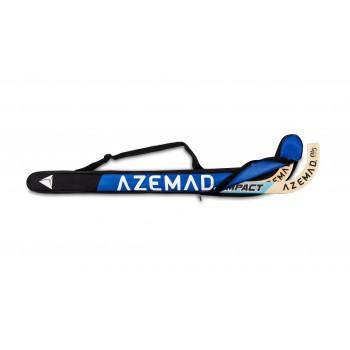 Bolsa porta sticks Azemad azul