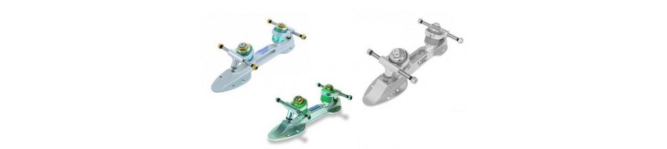 Comprar Botas de patinaje artístico sobre ruedas escuela